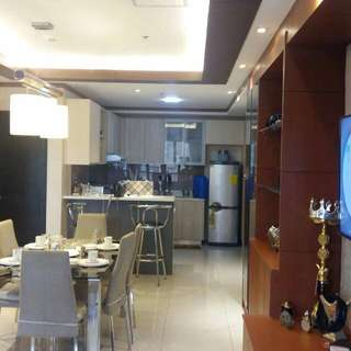 STAYCATION EXPERIENCE OF LUXURY CONDO IN MANILA