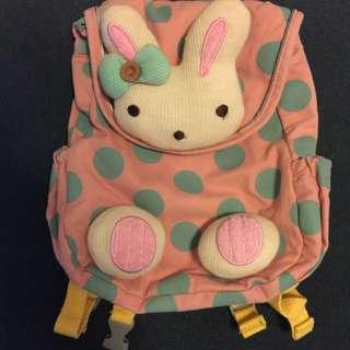 韓款幼童背包