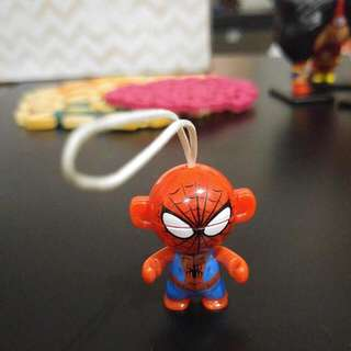 Marvel: Spiderman Key Chain