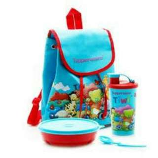 Set Tupperware Anak