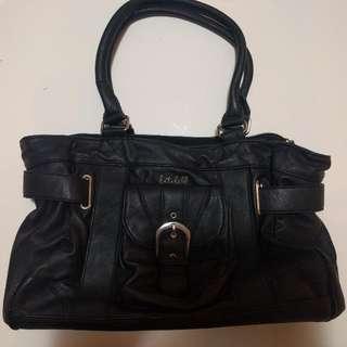 Kate Hill Handbag (Black)