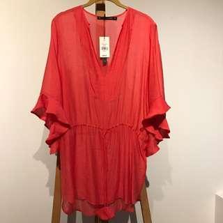 ViX Beach Kaftan / Dress / Cover Up