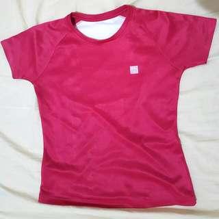 T-shirt/ Kaos By Fila