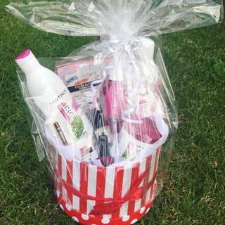 Haircare Gift pack