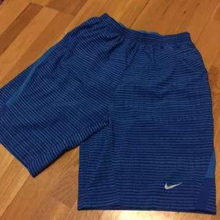 Nike Dri-Fit Sport Shorts
