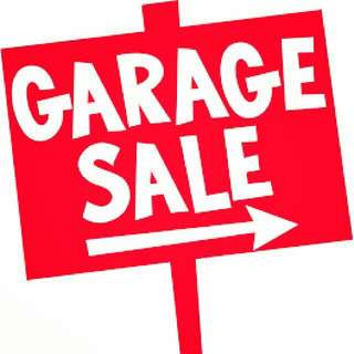 Moving Out Sale! 14, 21, 28 January
