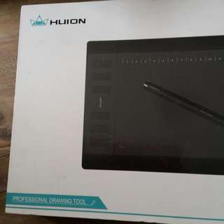Professional Graphic Tablet