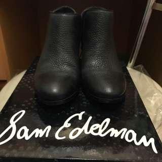 Sam Edelman petty ankle bootie