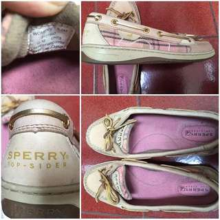 Sperry Top Sider Woman