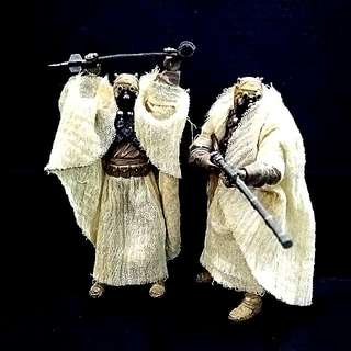 Star Wars TSC Tusken Raiders