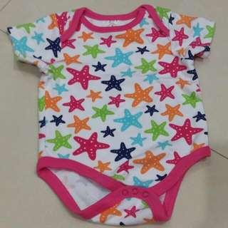 Jumper Star Baby Girl