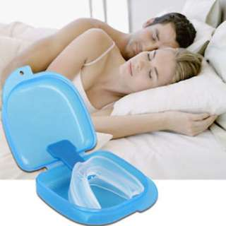 ANTI SNORE SOLUTION (MOUTH PIECE)