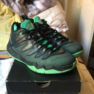 Jordan CP3 IX Size 7y (Basketball Shoes)