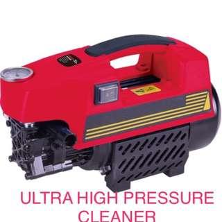 ULTRA HIGH PRESSURE CLEANER
