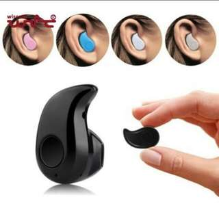 Bluetooth Wireless Earphones