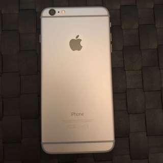 iPhone 6plus (128GB With Apple Care) Space Grey