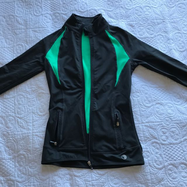 Activewear Jacket