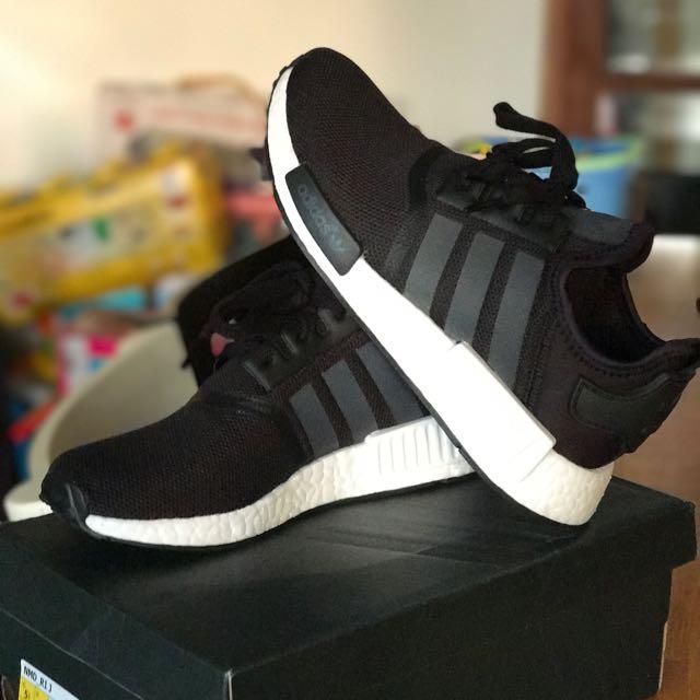 Adidas Nmd R1 Junior