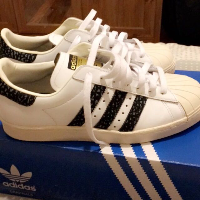 Adidas Superstar 8