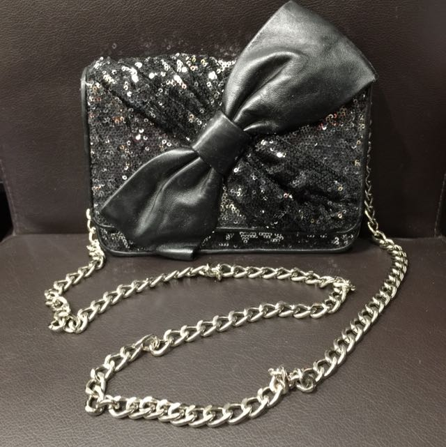 Alannah Hill Bag