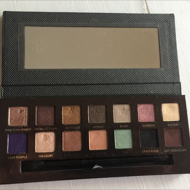 Anastasia Beverly Hills Self-made Palette ( Limited Edition)