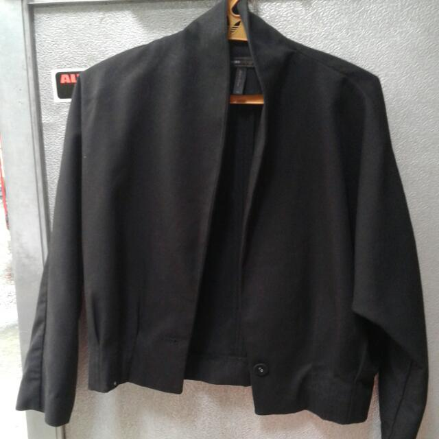 Authentic BCBG Bolero/Office Suit