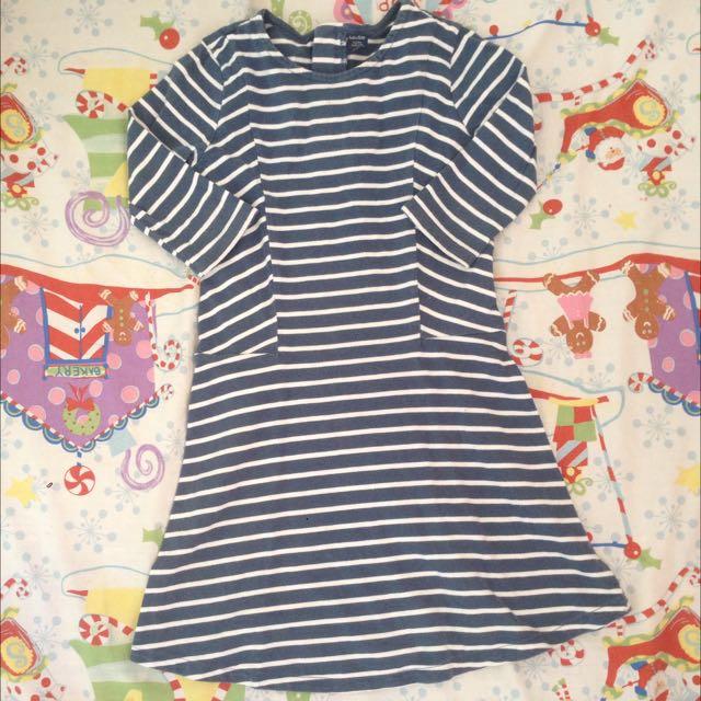 Baby Gap Dress 2-3thn