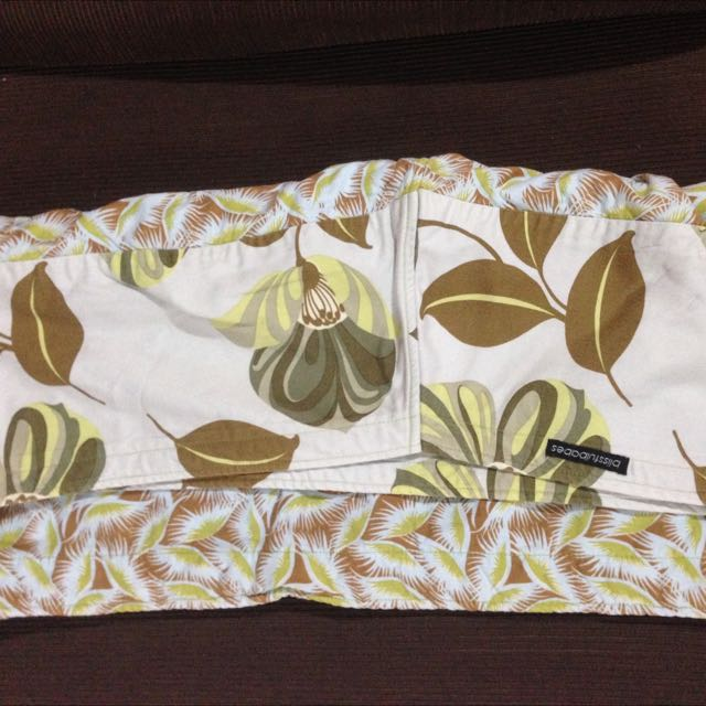 Baby Pouch/Baby Wrap