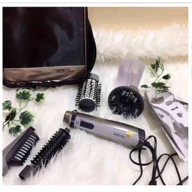 Babyliss 4in1
