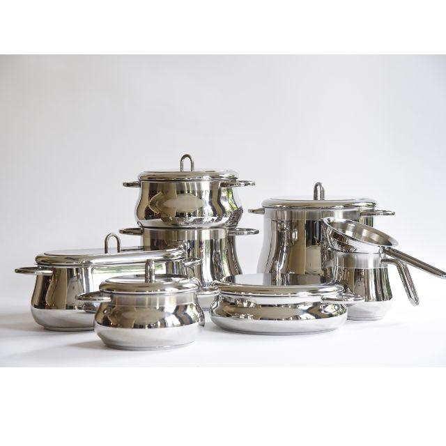 Barazzoni cookware