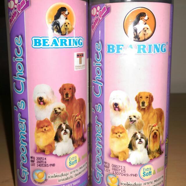 Bearing Conditioning Shampoo 360ml