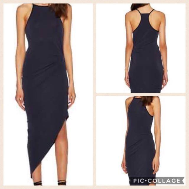 Bec And Bridge Size 6 Dress