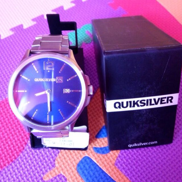 Beluka M Watch By Quicksilver