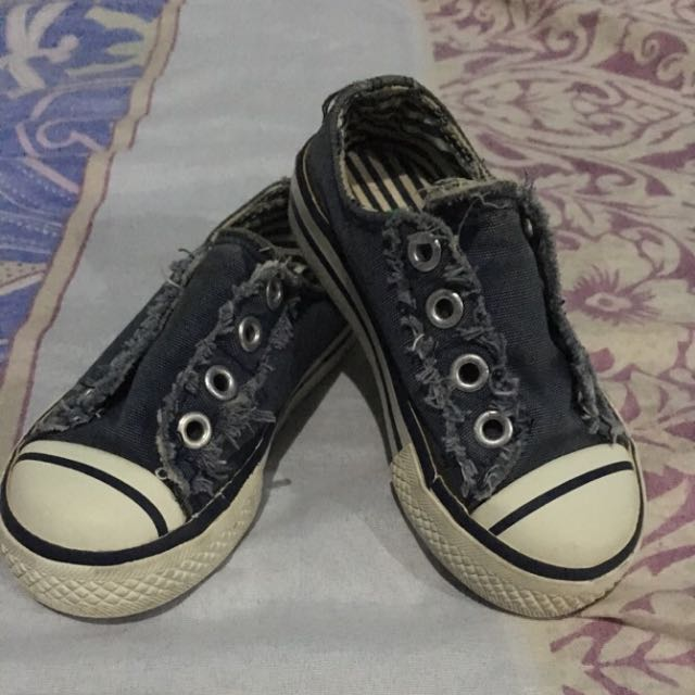 Benetton Kids Shoes