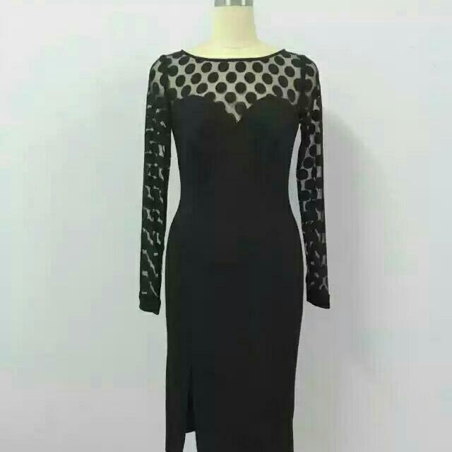 Black Dress For All Occasions