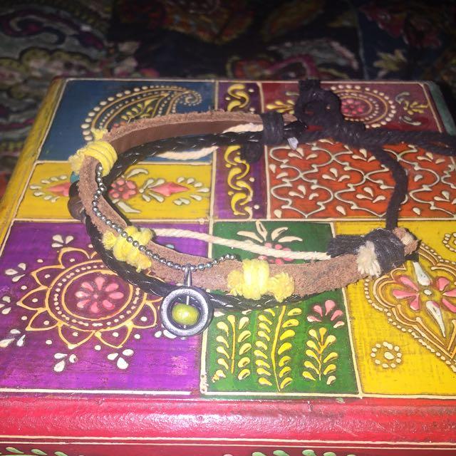 Boho Adjustable Bracelet