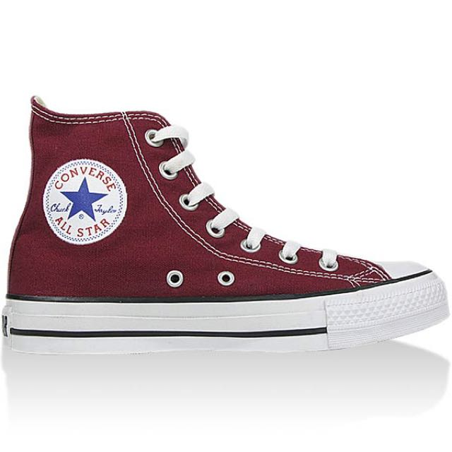(BRAND NEW) Authentic Converse All Star High Cuts