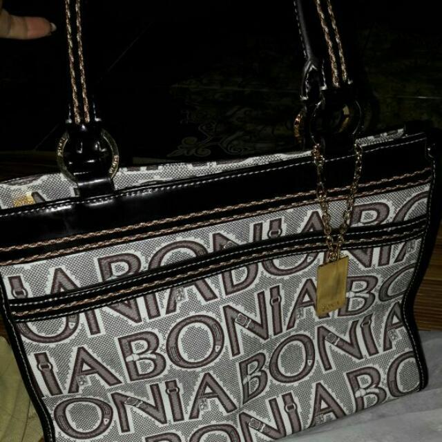 BRANDED BAG BONIA REPRICED