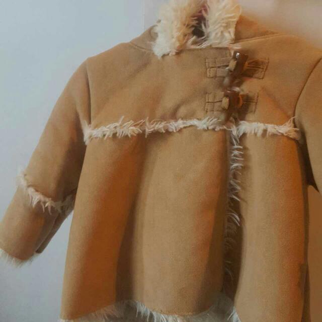 Coat BabyGal