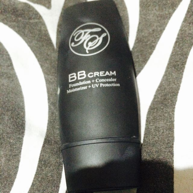 fanny serrano BB cream