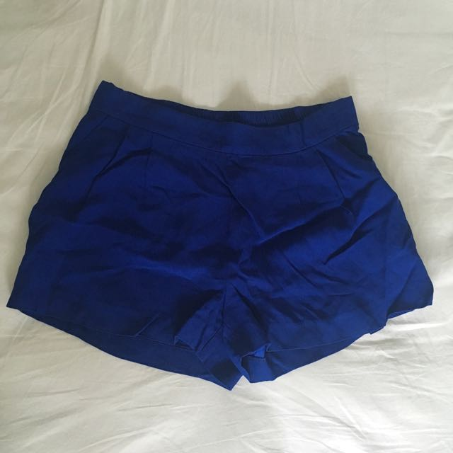 Forever New Shorts Size 8