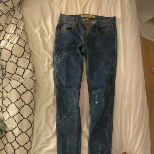 French Connection Size 6 Jeans