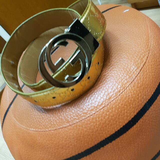 gucci belt (replica)