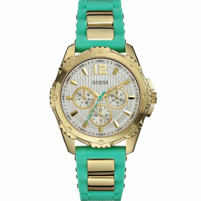 Guess Tosca Watch