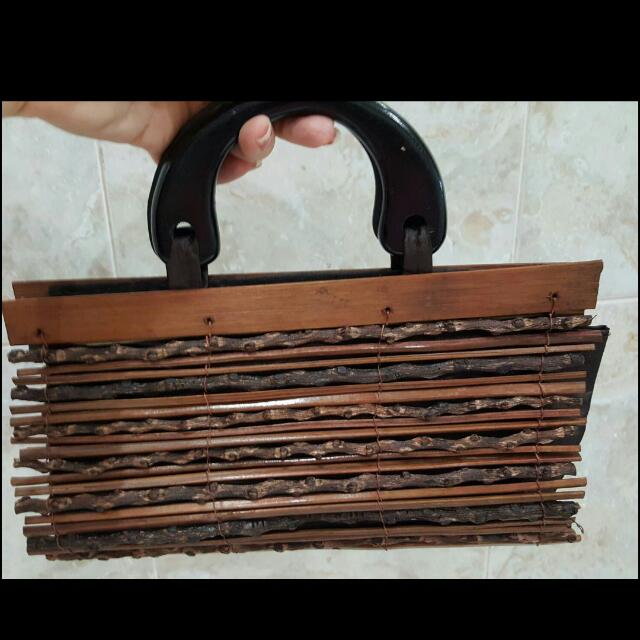 HANDBAG JOGER ORIGINAL