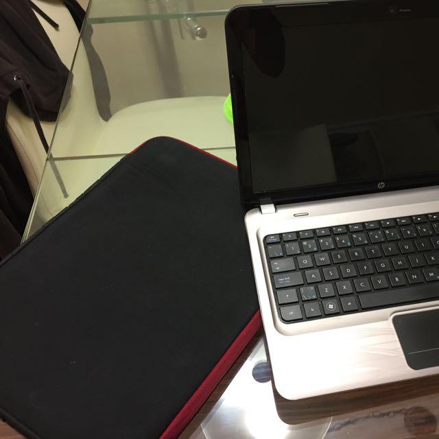 """HP Pavilion dm4 14"""" Laptop"""