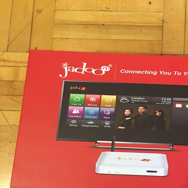 Jado Tv 4