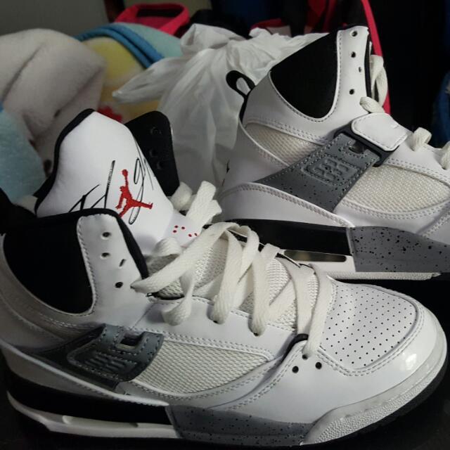 Jordan 5y
