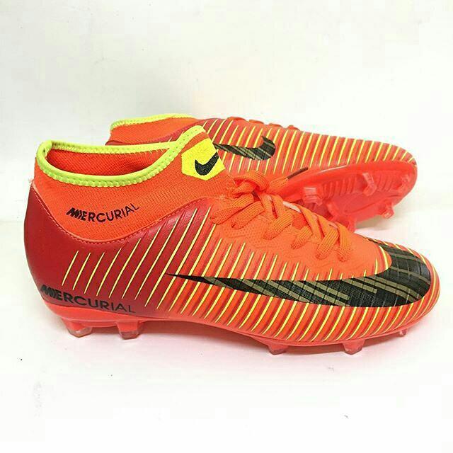 free shipping 12542 4e580 Kasut Nike Mercurial High Cut