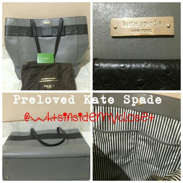 Kate Spade Original